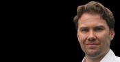 Dr Sebastian Knorr, imcube labs
